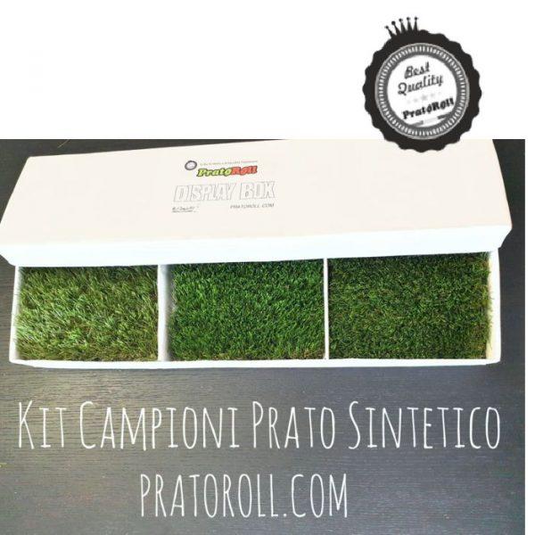 Kit campioni - Prato Sintetico